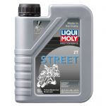Liqui Moly Semi-Synthetic 2-Stroke Street Oil